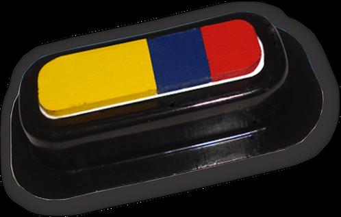 Sello Deslizable Multicolor