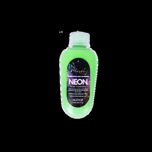 Liquido Verde Neón MQP16