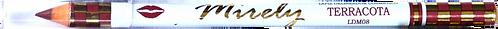 Lápiz Delineador,Terracota