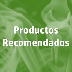 Productos Recomendados