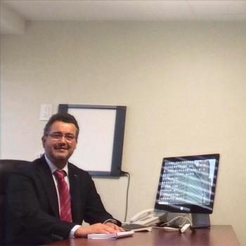 Doctor Salvador Arreola