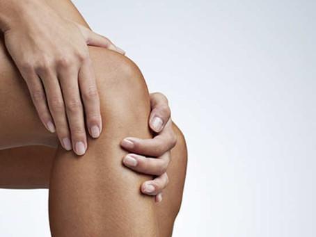 Dolencias en la articulación de rodilla