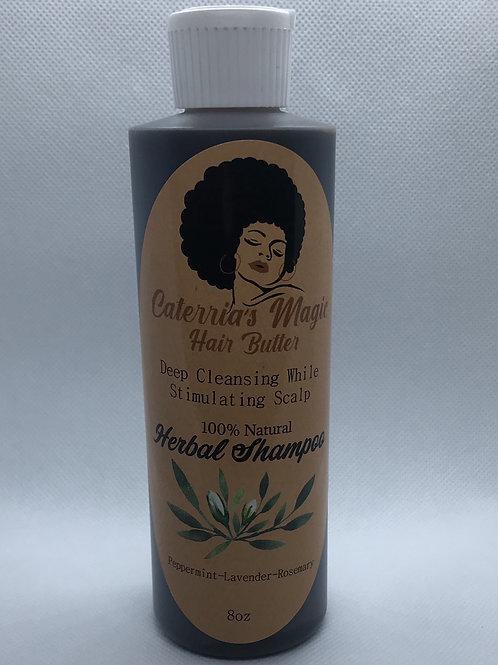 Herbal Shampoo