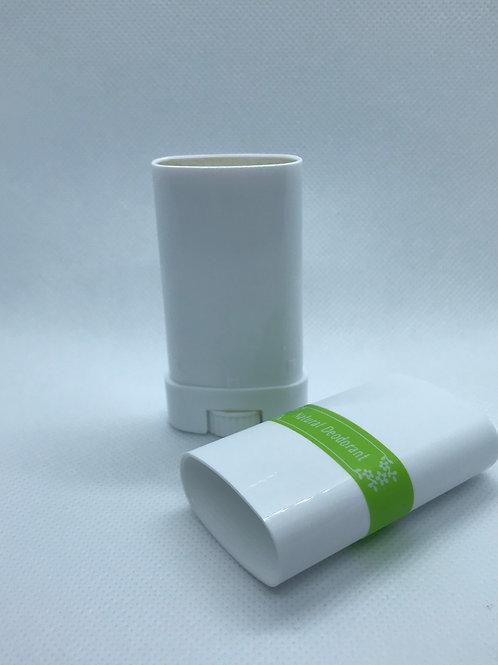 Natural Deodorant Primer