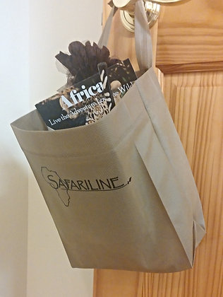 Safariline Hanging Bag