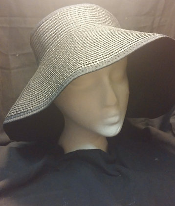 Roll-away Woven Style Hats