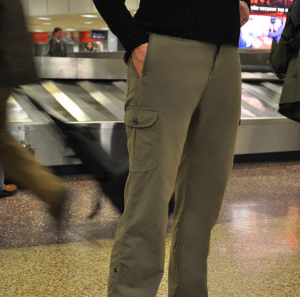 Pick-Pocket Proof™ Women's Travel Pants