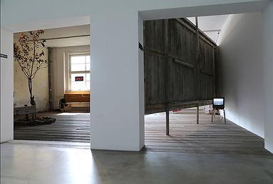 OK offenes Kulturhaus Linz - Rauminstallation