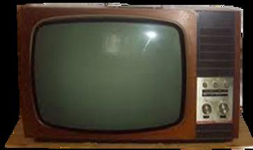 Fernseher RFT