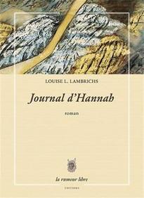 Journal d'Hannah