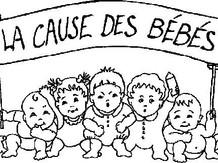 """Collection """"La Cause des bébés"""""""