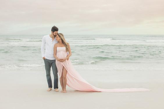 Deery | Sarasota maternity Photographer