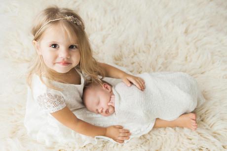 Detweiler | Sarasota Newborn Photographer