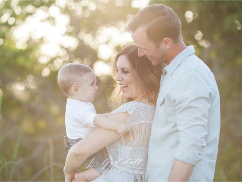 The Weavers | Sarasota Family Photographer