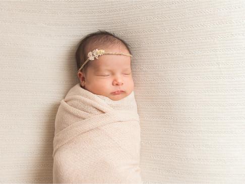 Scarlett | Bradenton Newborn Photographer