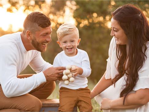 Raber Family | Sarasota Family Photographer