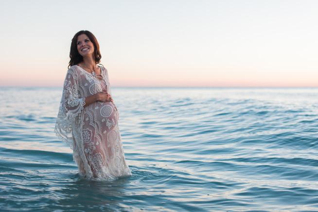 Valerie | Sarasota maternity Photographer