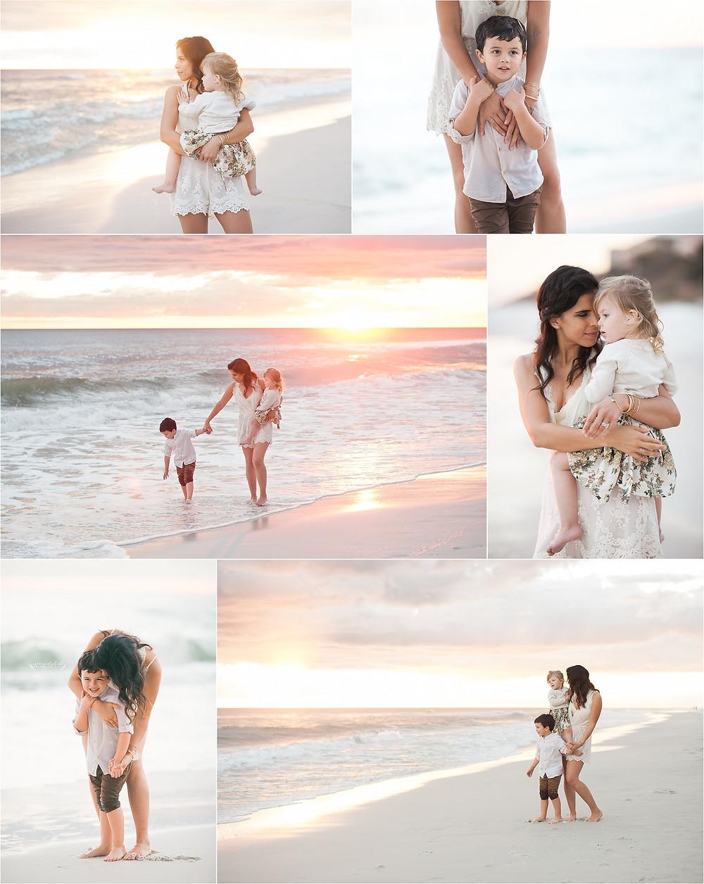 Lacher | Sarasota Family Photographer | Jen Godshall Photography