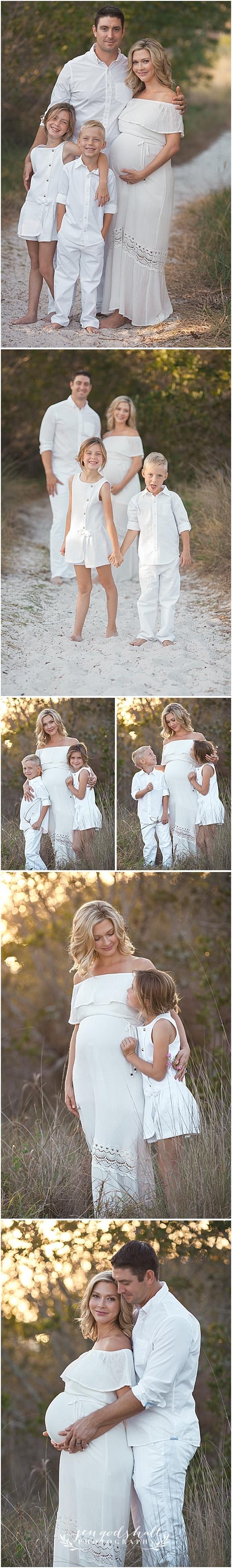 Sarasota Maternity Photographer - Sarasota Family Photographer