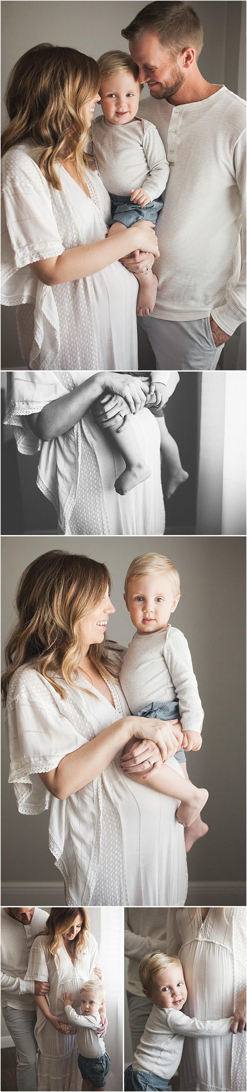Sarasota Family Photographer Maternity Lifestyle Session