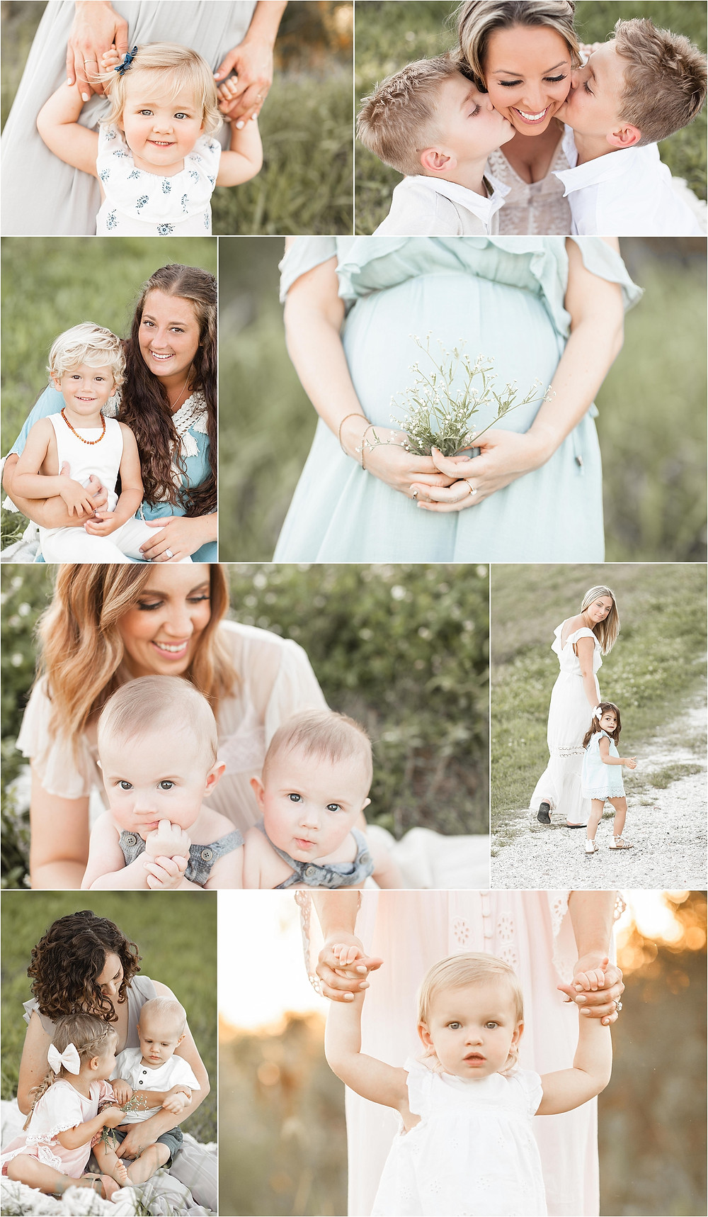 motherhood event glimpse | best family photographer in sarasota