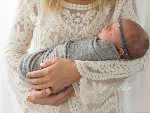 Baby Kyla | Sarasota Newborn Photographer