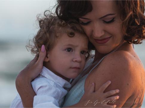 Rhianna   Sarasota Motherhood Photographer