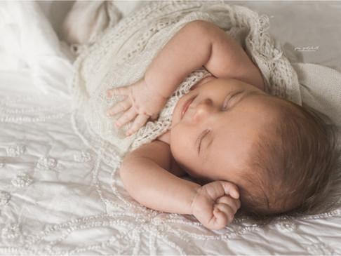 Baby Colton | Sarasota Newborn Photographer