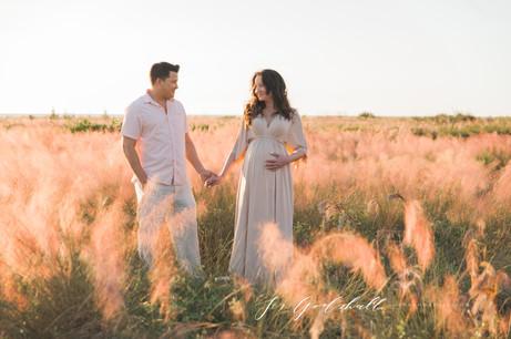 Janet   Sarasota maternity Photographer