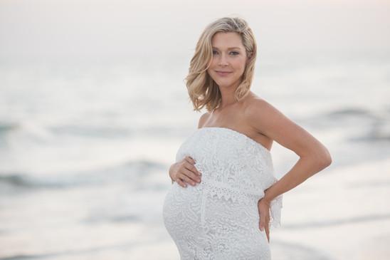 Keel | Sarasota maternity Photographer
