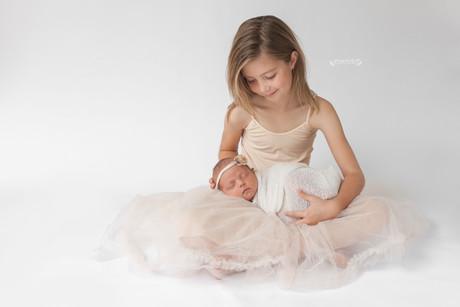 Keel | Sarasota Newborn Photographer