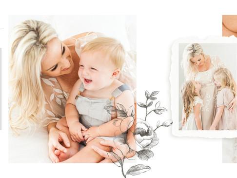 SARASOTA FAMILY PHOTOGRAPHER | 2021 MOTHERHOOD EVENT