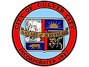 This is the logo of the City of Culver City