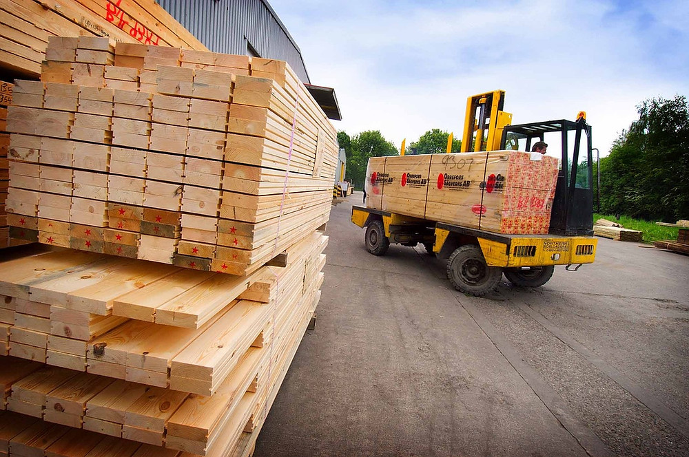 New Certification Required for Plywood Imports from China