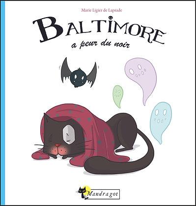 Baltimore a peur du noir