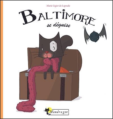Baltimore se déguise