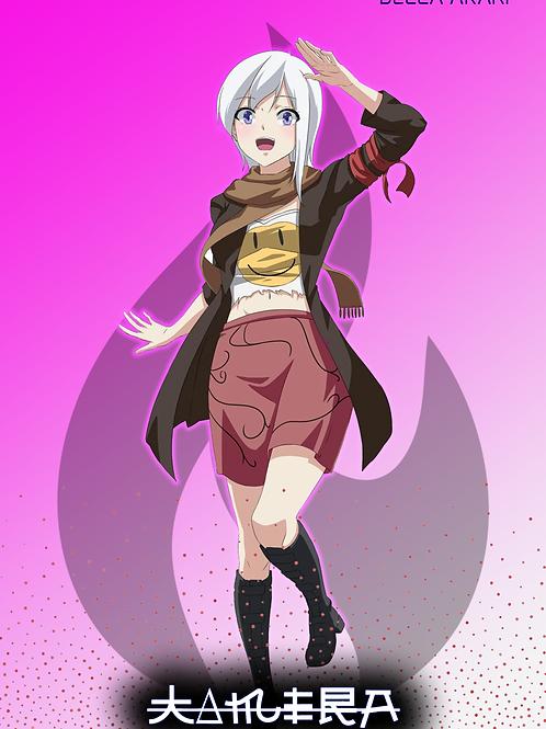 Bella Akari