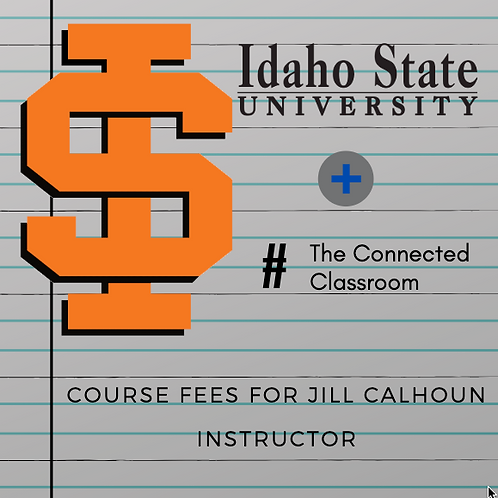 Idaho State University - COURSE FEES
