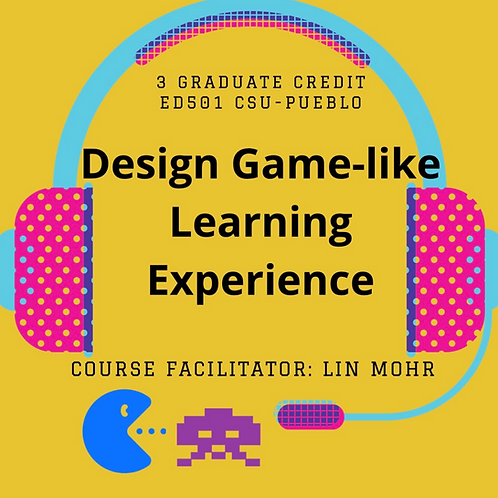 Design Game-Like Learning Activities