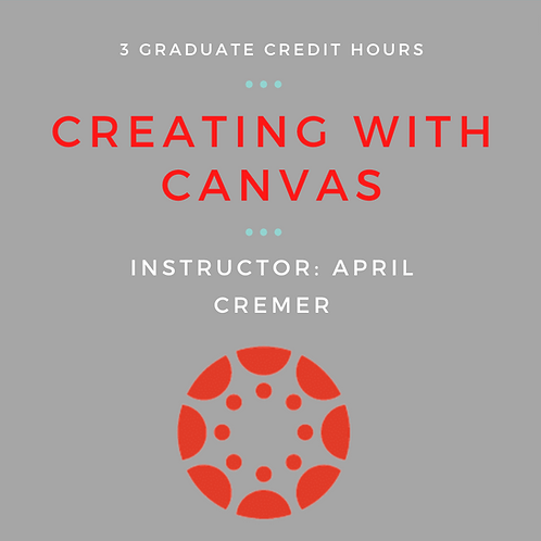 Creating with Canvas