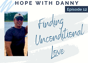 Copy of Hope with danny episode 2 nothin