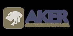 Aker Consulting Logo transparent backgro