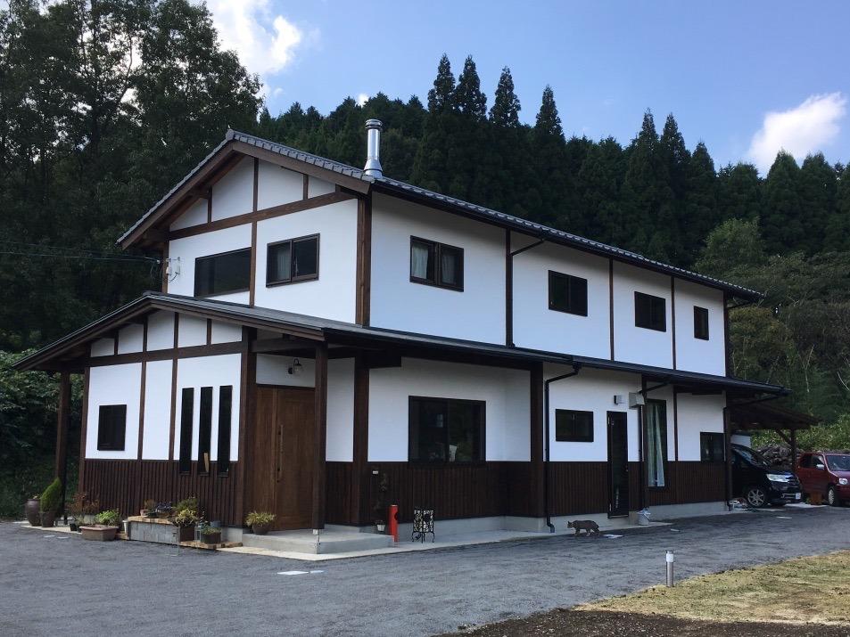 民宿Wakka