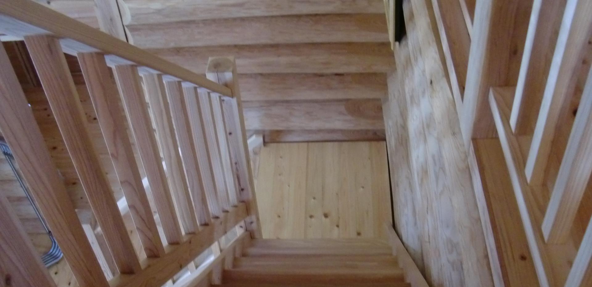 階段(うえか)