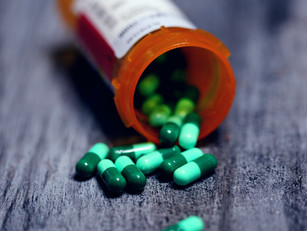 Anticholinergic Drugs Linked with Greater Cognitive Risk