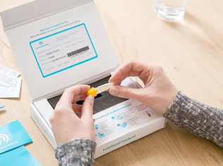 At Home Health Tests: Everything You Need to Know