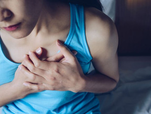 These 5 Lifestyle Changes May Be Key to Chronic Heartburn Relief