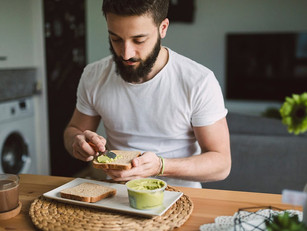 Change Up Your 2021 Diet With These 'Millennial' Foods