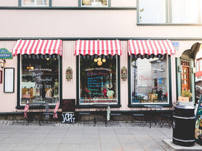 Where is the in-store experience headed?