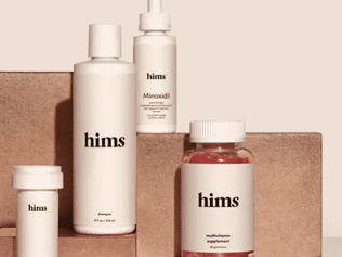 Hims Review: Are Hims' Products and Services Legit?